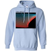 TAME IMPALA CURRENTS – Pullover Hoodie